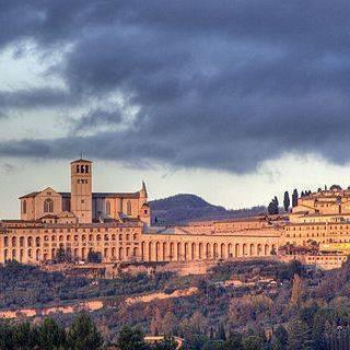 Umbria-cosa-vedere-Assisi