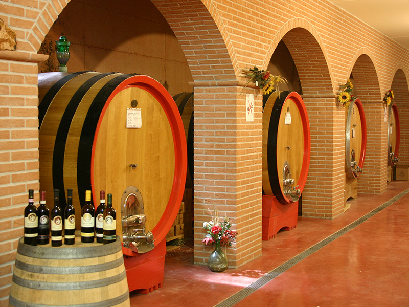Dionigi Winery