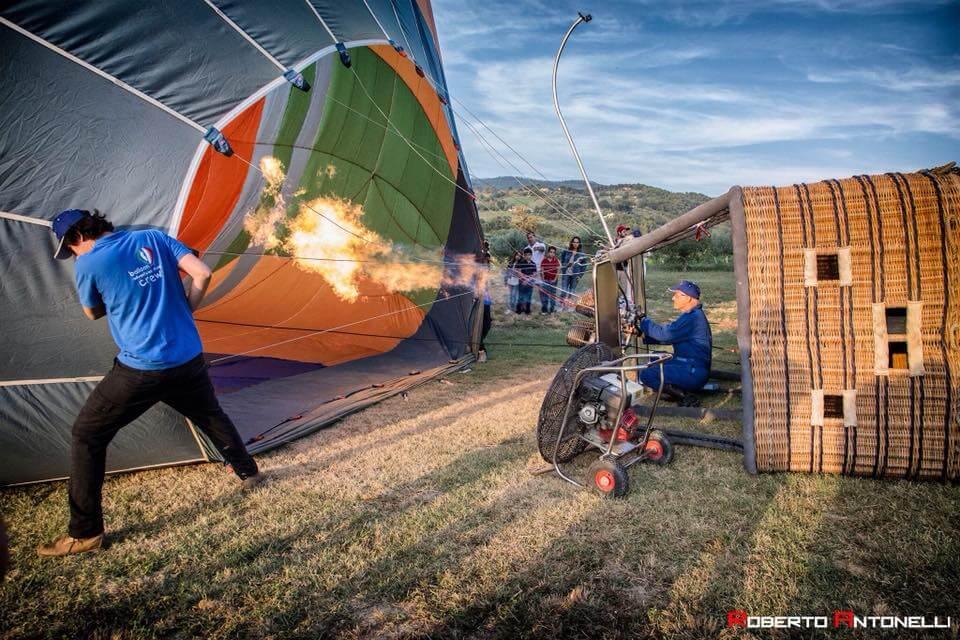 Ballooning- basics- flying- a hot -air -balloon