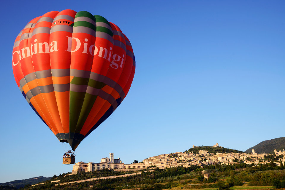 Umbria one of Italy's best budget travel destination