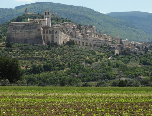 One of the most beautiful places to visit in Italy: Umbria