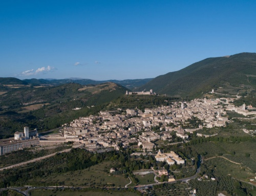 The Top 5 things to do in Assisi, Umbria, Italy