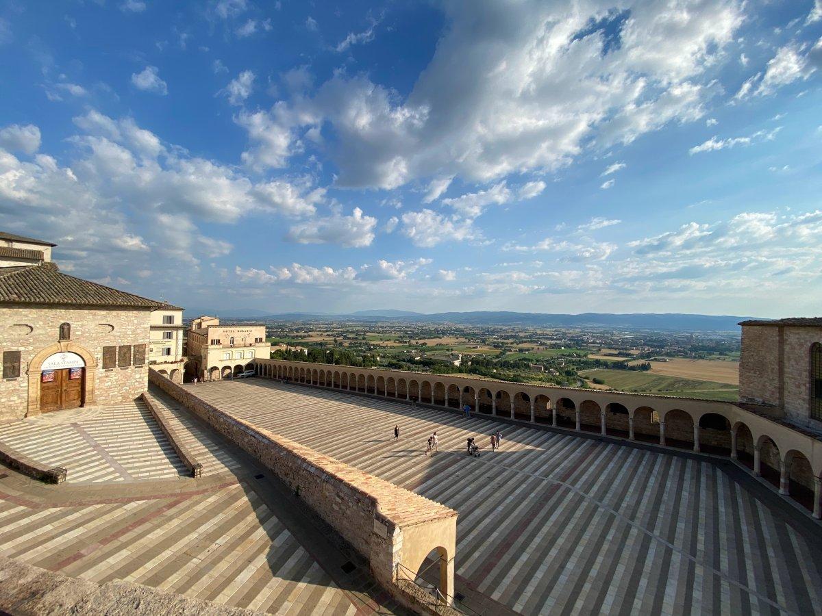 Idee per un Ferragosto da sogno in Umbria