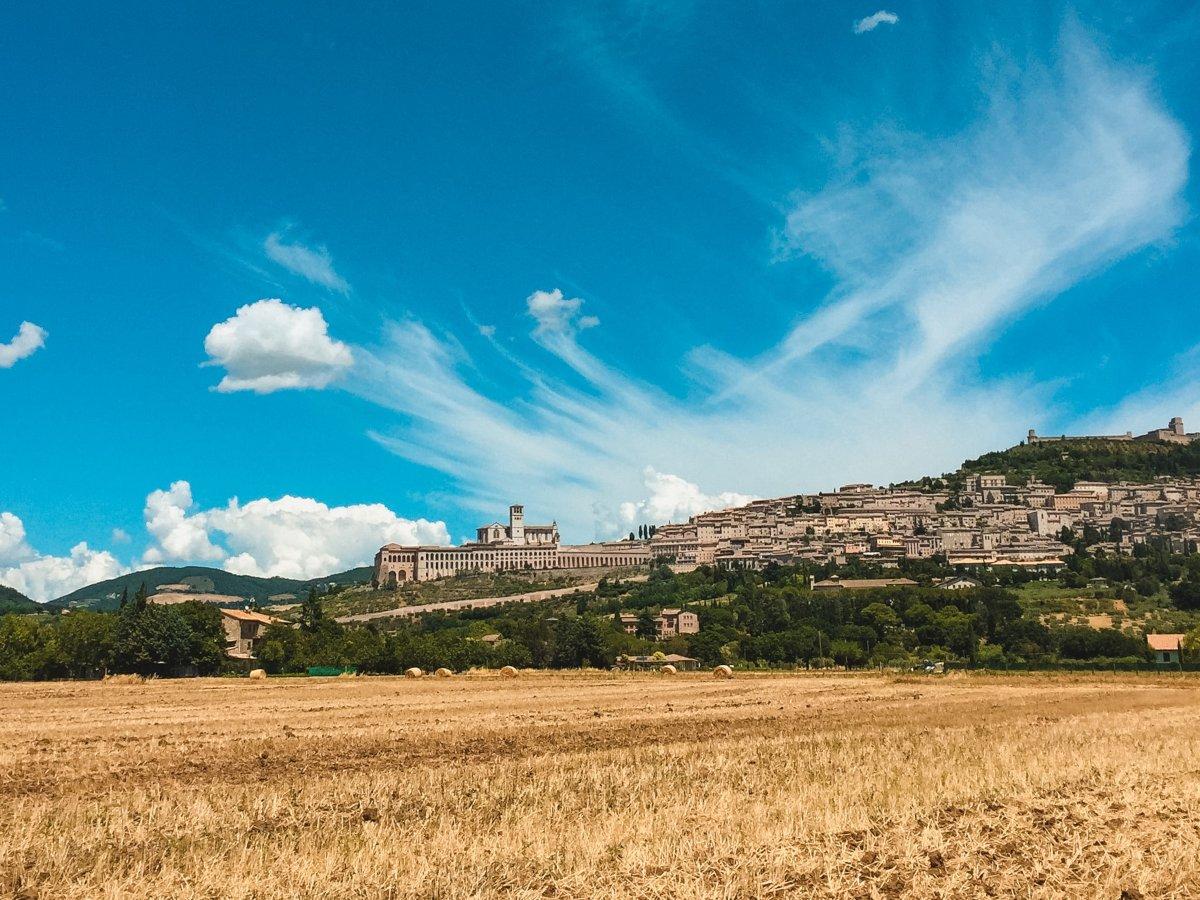 Umbria: la tappa obbligata delle tue vacanze in Italia